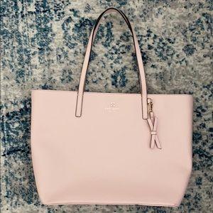 Kate Spade Tote Bag (Light Pink)